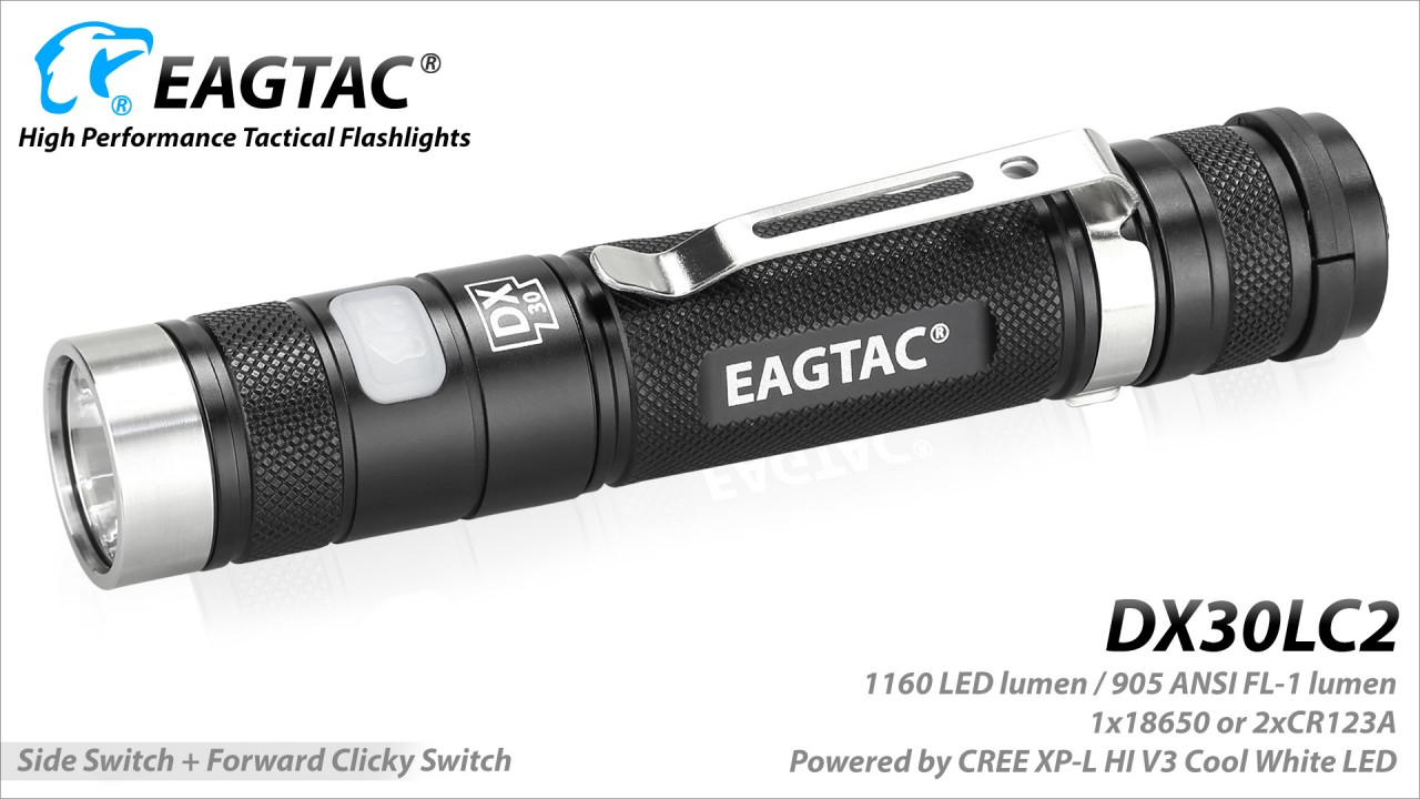 EAGTAC DX30LC2-7