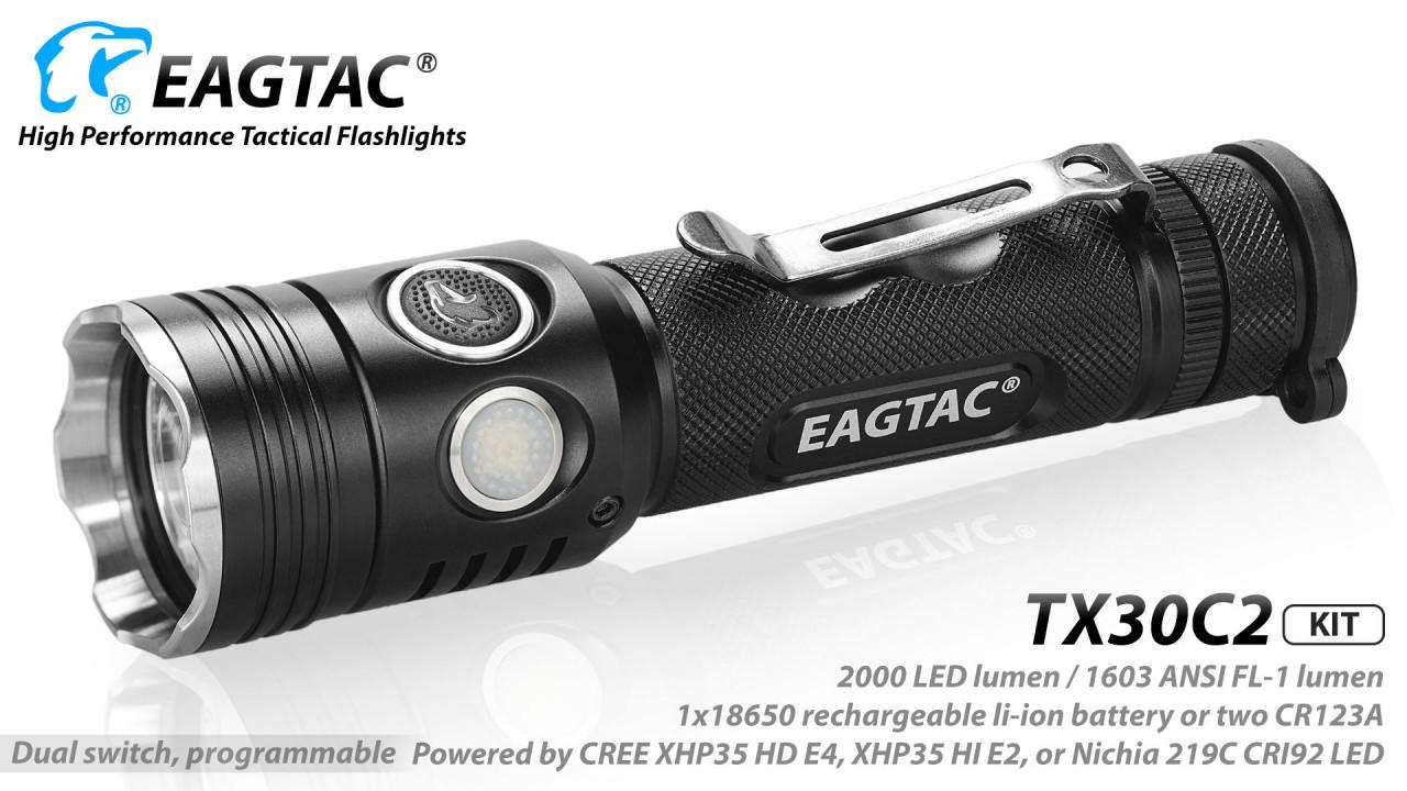 EAGTAC TX30C2 Kit-4