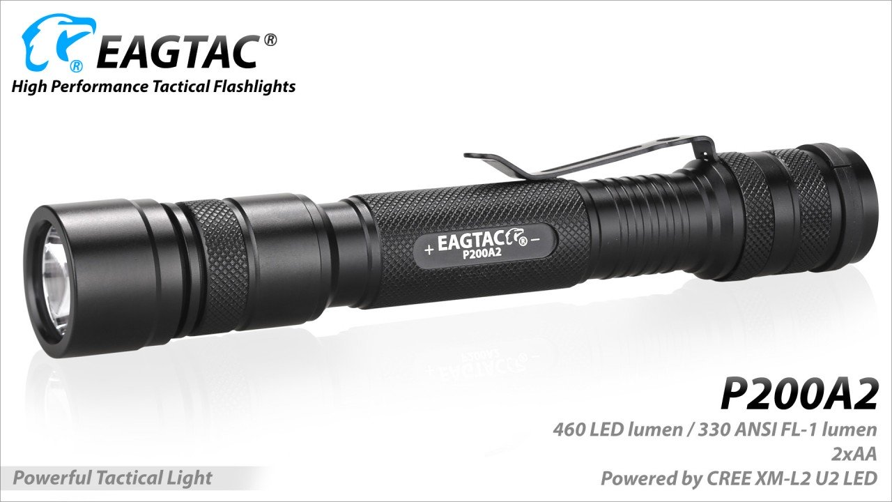 EAGTAC P200A2