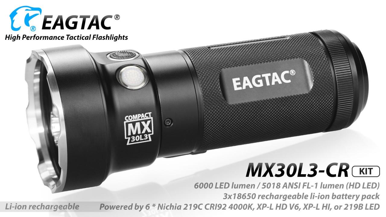 EAGTAC MX30L3CR-8